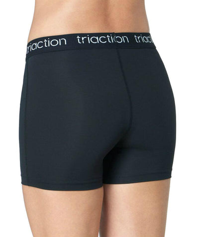 Triumph Triaction Cardio Panty Shorty - Black - Back - 2
