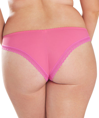 Curvy Kate Daily Dream Brazilian - Pink Mix