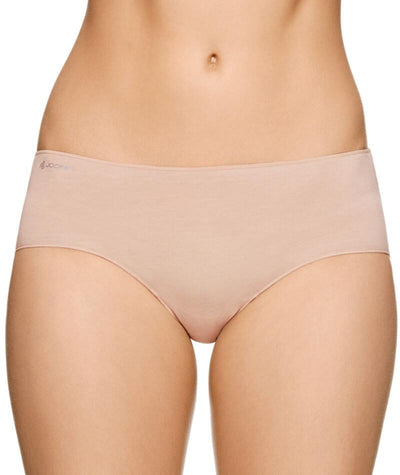 Jockey No Panty Line Promise Next Generation Cotton Boyleg