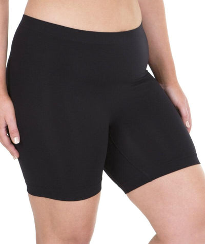 Sonsee Anti Chaffing Shorts Short Leg - Black - Side