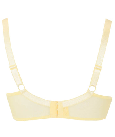 Curvy Kate Princess Balcony Bra - Lemon - 2
