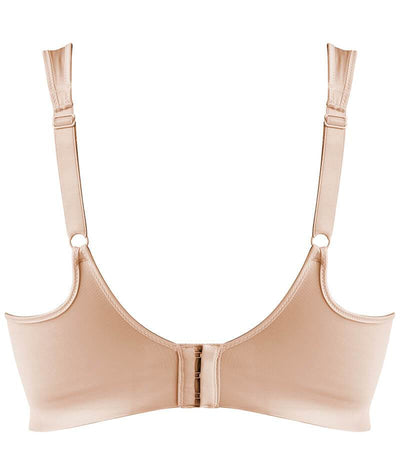 "Playtex Perfect Lift Underwire Bra - Nude ""Back"""