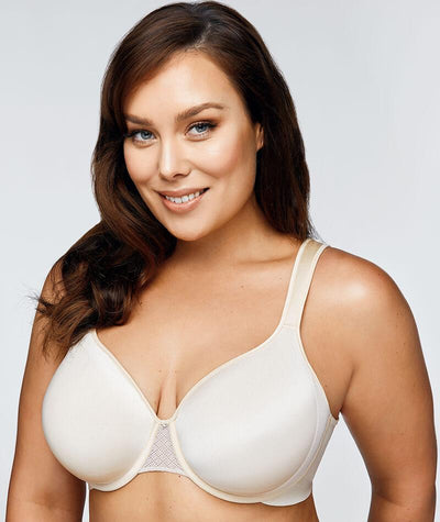 Playtex Perfect Lift Underwire Bra - Natural Beige