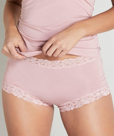 Jockey Parisienne Classic Full Brief - Jupiter - Front