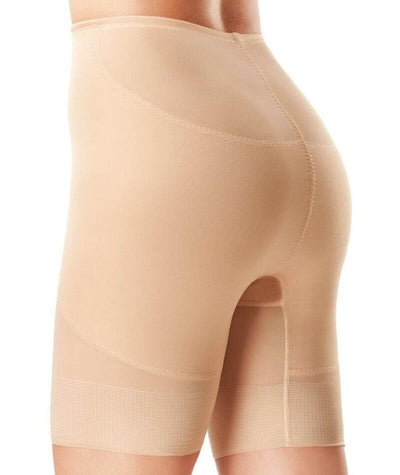 Susa Bodyforming High Waist Girdle Pants - Skin - Back