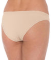Triumph Sloggi Invisible Supreme Cotton Mini Bikini - New Beige - Back View