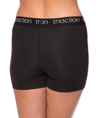 Triumph Triaction Cardio Panty Shorty - Black - Back