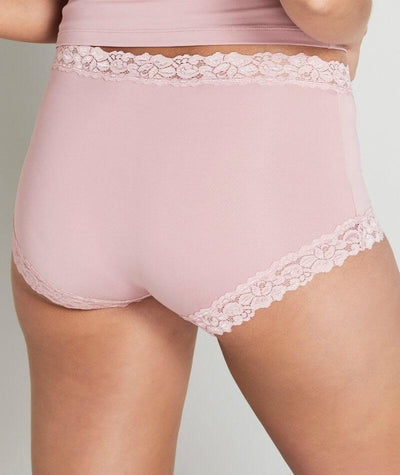 Jockey Parisienne Classic Full Brief - Jupiter - Back