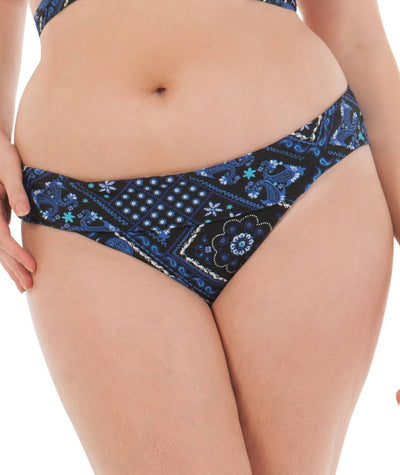Curvy Kate Free Spirit Foldover Brief