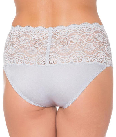 Triumph Amourette Maxi Brief - Smoky Lilac