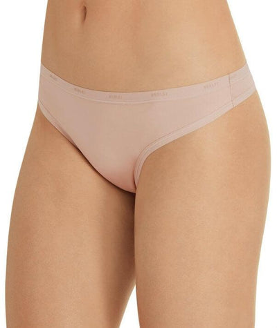 Berlei Basic Micro G-String - Nude - Side