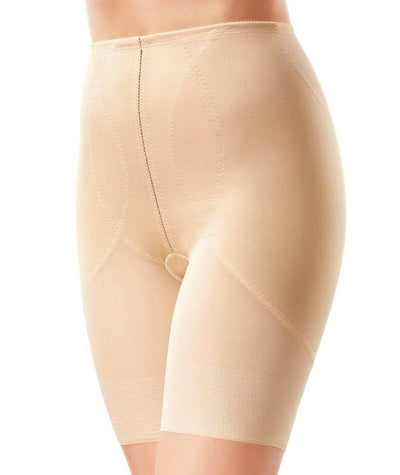 Susa Bodyforming High Waist Girdle Pants - Skin - Front