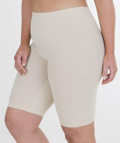 Sonsee Anti Chaffing Shorts Long Leg - Nude - Side
