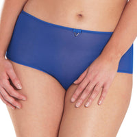 Curvy Kate Victory Short - Electric Blue