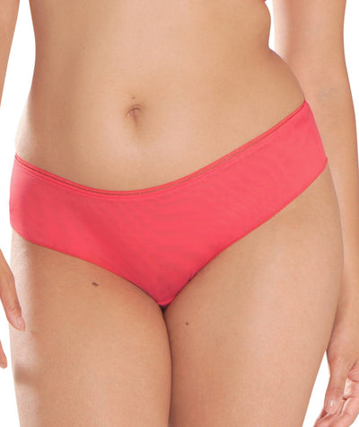Curvy Kate Lifestyle Short - Red