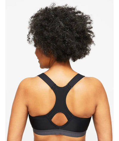 Berlei Post Surgery Active Bra - Black
