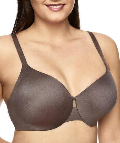 Berlei UnderState Full Coverage Bra - Gunmetal Smoke