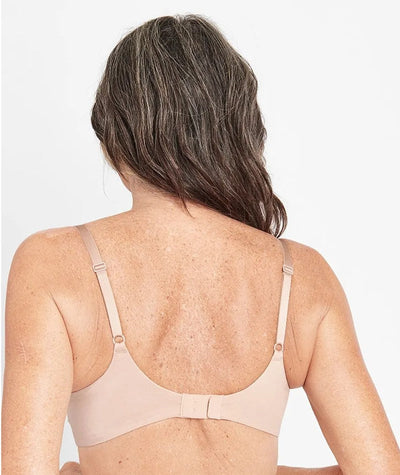 Berlei UnderState Full Coverage Bra - Nude