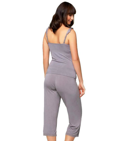 Cake Maternity Apple Crumble Lounge Pant - Grey