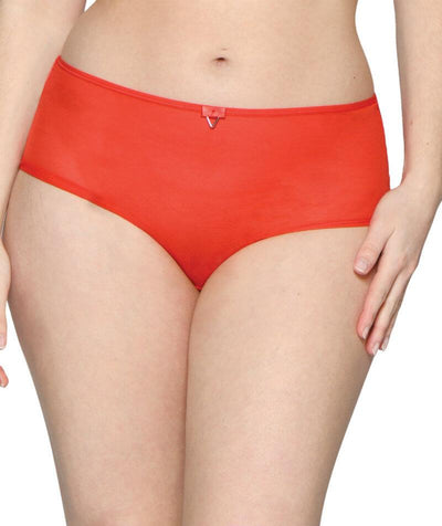 Curvy Kate Victory Short - Flame Red