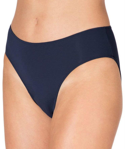 Triumph The One Brief - Navy - Side