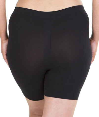 Sonsee Anti Chaffing Shorts Short Leg - Black - Back