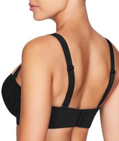 Fayreform Flawless Strapless Bra - Black