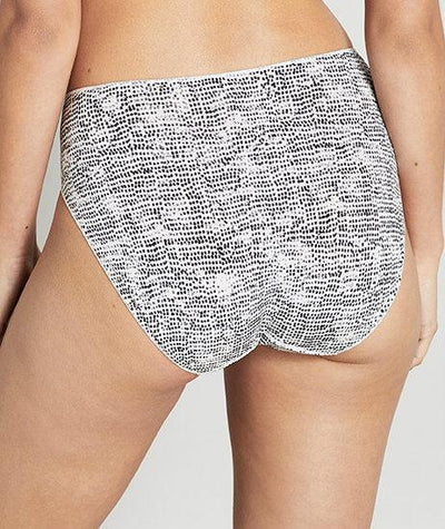 Jockey No Panty Line Promise Hi Cut Brief - Speckled Markings