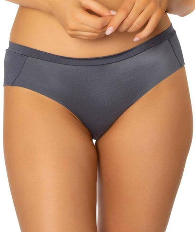 Triumph Body Make-up Soft Touch Hipster Brief - Stormy Grey