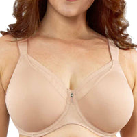 Triumph True Shape Sensation Underwire Bra - Smooth Skin