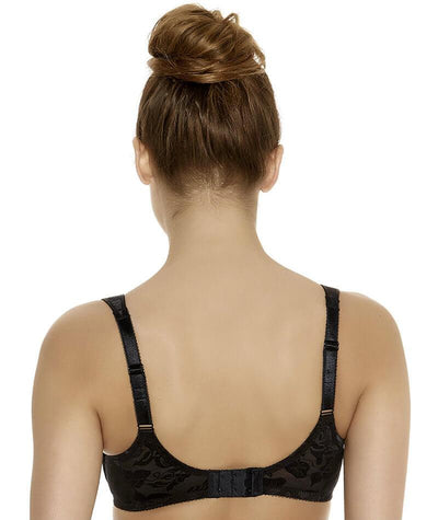 Wacoal Awareness Seamless Underwire Bra - Black