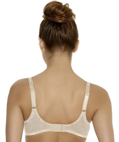 Wacoal Awareness Seamless Underwire Bra -  Nude