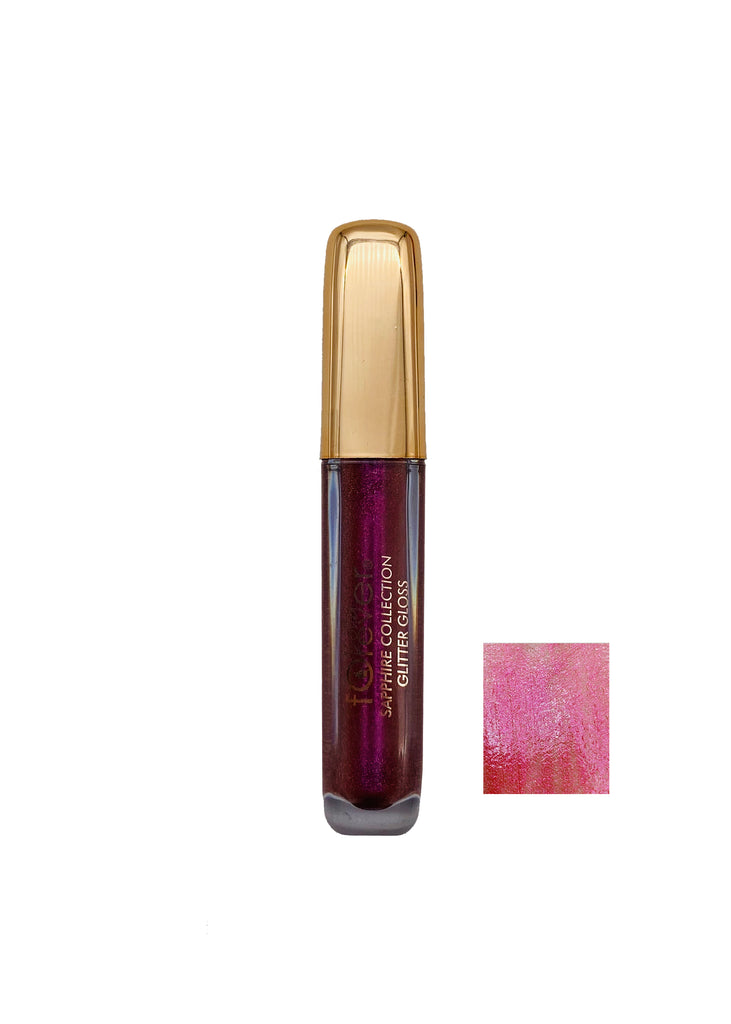 Delicious Holographic Sapphire Lipgloss