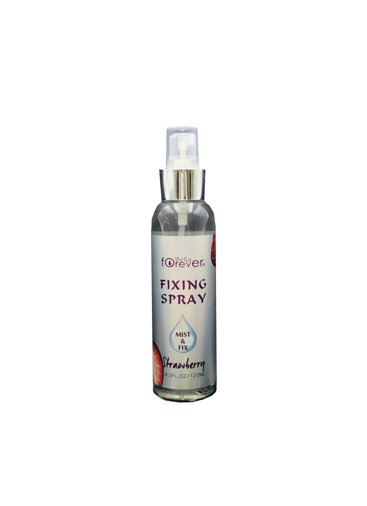 Strawberry Setting Spray
