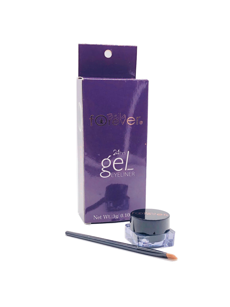 Gel Eyeliner and Eyebrow