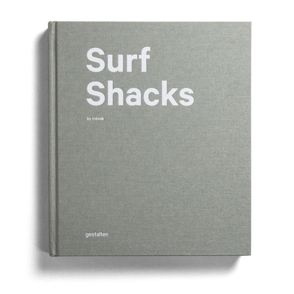 288 Page Hard, Linen Bound Coffee Table Book