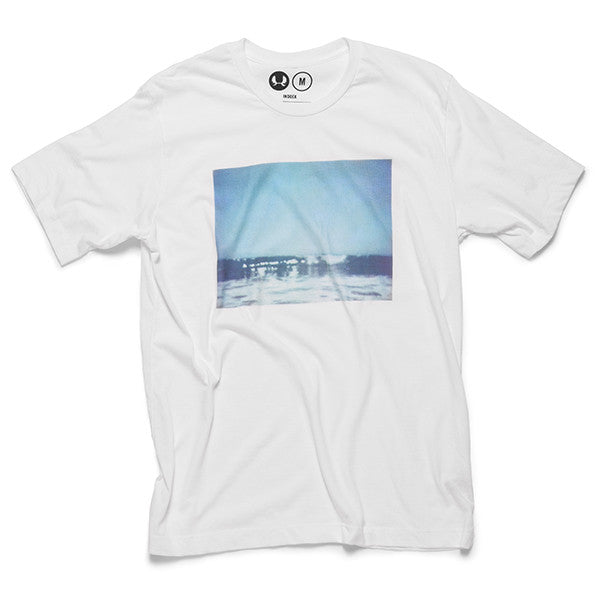 Crisp Thin Cotton Tee