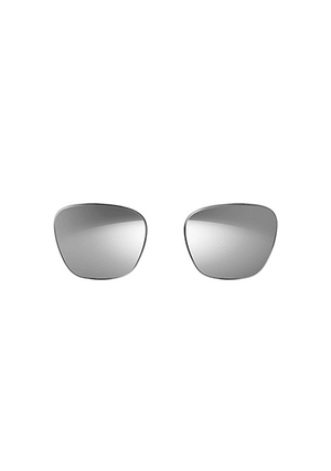 Bose Lenses Alto style (Mirrored Silver)