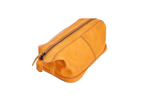 GI Dopp Kit - Glove Tan
