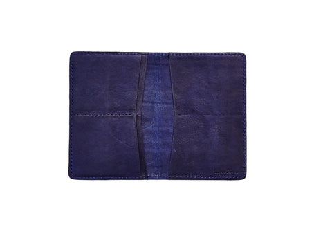 Passport Wallet - Ink