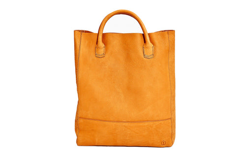 Ball Glove Raw Tote
