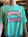 I Am A Sewing Machine Shirt