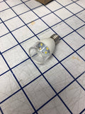 LED Bulb screw base 7/16