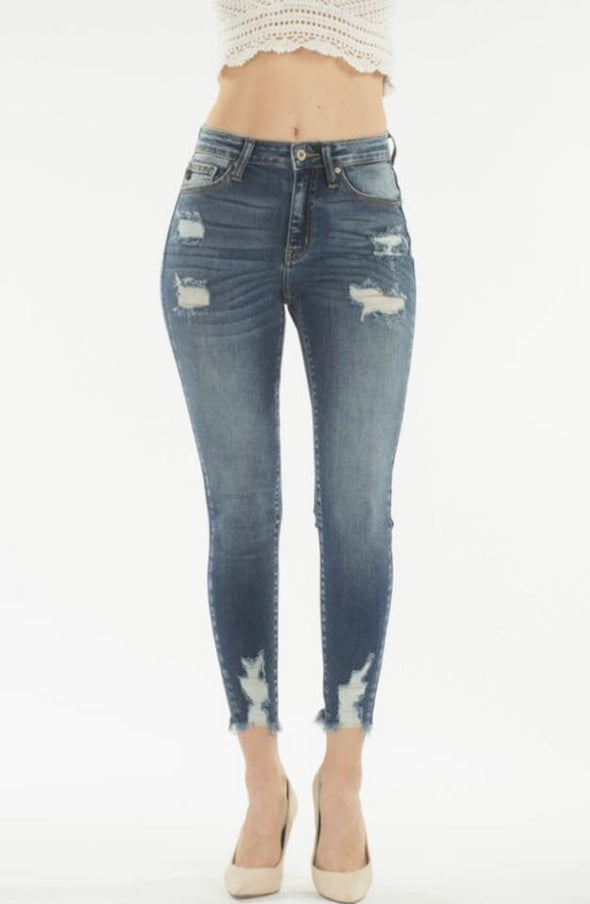 KanCan Jeans Boutique Exclusives-  Made in USA-  Soft amazing fit with great stretch