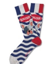 Adult Fun Socks