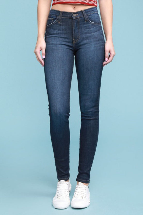 Judy Blue High Waist Skinny