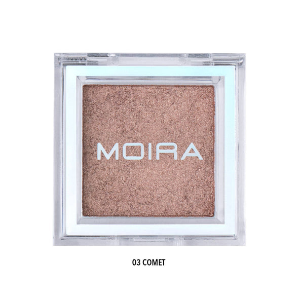 Moira Lucent Cream Shadow
