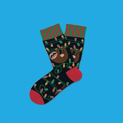 Kids Fun Holiday Socks