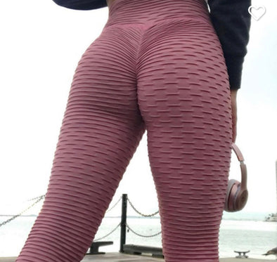 Bootie Lifter Leggings