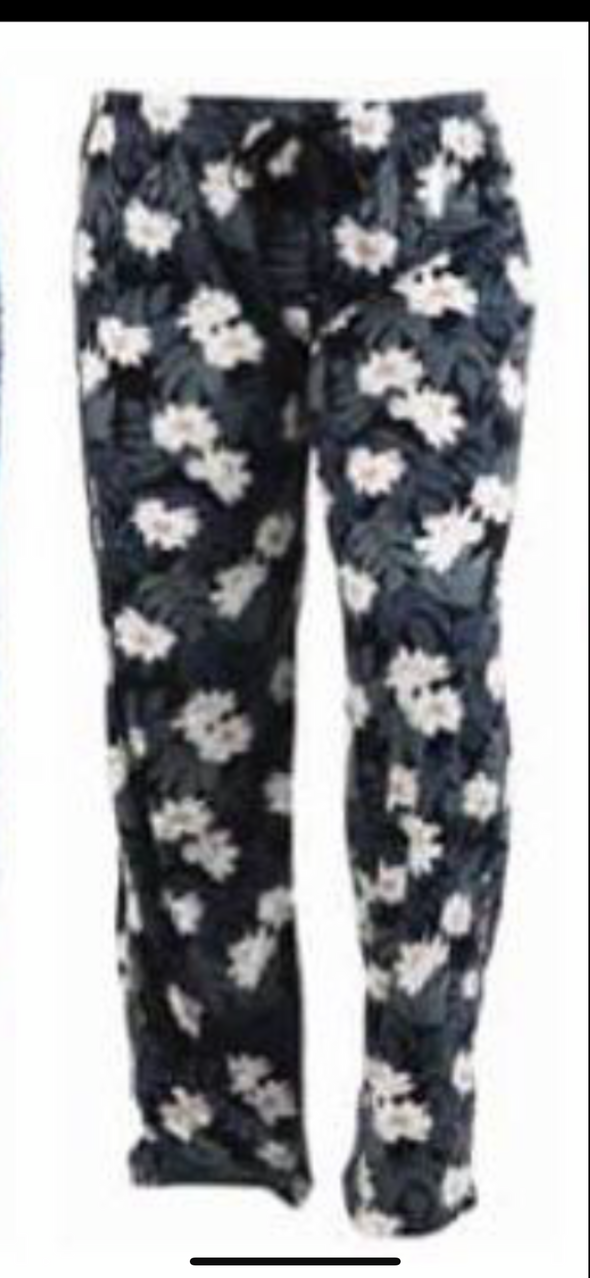 Signature Soft PJ Pants